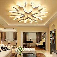 Lighting For Living Room With Low Ceiling