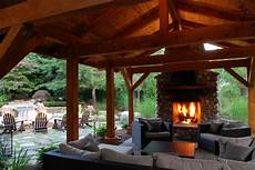 outdoor rooms traditional patio other metro by