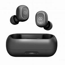 Soundpeats Truefree Wireless Stereo Bluetooth Earbuds by Soundpeats Truefree True Wireless Earbuds Bluetooth 5 0 In