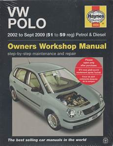 what is the best auto repair manual 2002 lexus ls electronic valve timing vw volkswagen polo petrol diesel 2002 2009 haynes service repair manual sagin workshop car