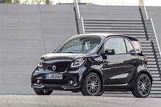 2017 smart brabus fortwo review gtspirit