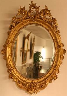 antiker spiegel gold antiker spiegel u 244 antike spiegel oellers antik