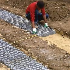 dalle de gazon outils et ustensiles de jardinage dalles gazon en b 233 ton perfor 233 les chroniques du petit