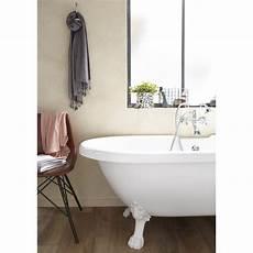 baignoire pied de pieds de baignoire l 25 3x l 23 cm blancs charleston patte