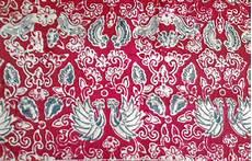 Motif Batik Jambi Sejarah Penjelasan Motif Dan Gambar