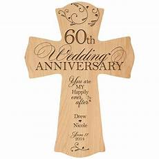 special gift for wedding anniversary personalized 60th wedding anniversary 60th anniversary
