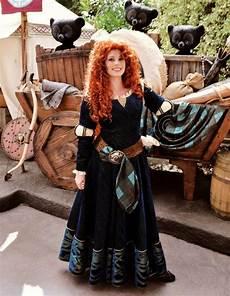 Brave Merida Costume Walt Disney Princess By