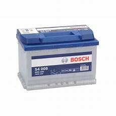 batteria auto bosch batteria auto bosch 12v 74ah 680a ricambi auto smc