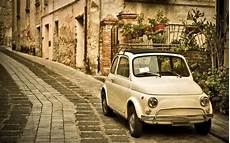 Why This Is The Best Driving Italy Has To Offer