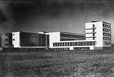 for the record the bauhaus was a school not a style