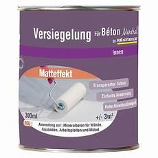 R 233 Sinence B 233 Ton Min 233 Ral Versiegelung Matt Bei Bauhaus Kaufen