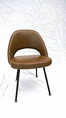 Chaise Conf 233 Rence Saarinen Knoll Chaises Tabourets