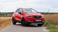 Essai Opel Mokka X Faut Il Encore Craquer Pour Le Petit