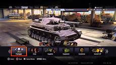 wot garage world of tanks ps4 review garage basics