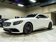 2015 Mercedes Benz S65 AMG Coupe MSRP $251k  Carbon Fiber