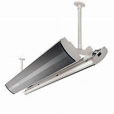 Chauffage Plafond Radiant Tiges De Fixation Plafond Pour Chauffage Heatscope Zero