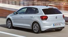 New Volkswagen Polo 2017 Release Date Price Features