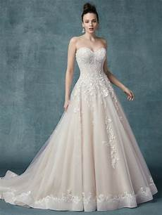 Wedding Gown Styles Guide