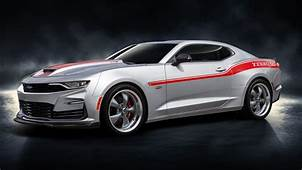 You Can Now Buy A 2020 Camaro With Whopping 1000