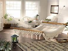 letto amaca how to use an interior hammock in your bedroom