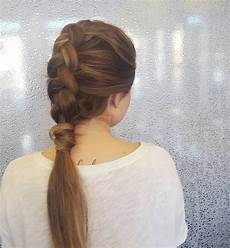 New Design Of Hairstyle