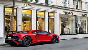 Gallery Supercars Of London Summer 2015 Edition  Top Gear