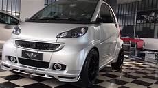 smart brabus 451 kit ultimate 112 120