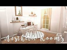Aesthetic Bedroom Ideas For Small Rooms by Bloxburg Aesthetic Rooms Tour