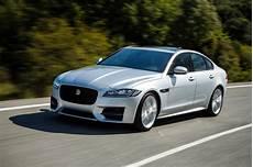 Jaguar Xf R Sport 2015 Pictures Auto Express
