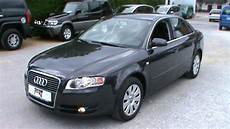2007 audi a4 1 8 turbo review start up engine and