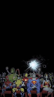 Dc Iphone Wallpaper by Marvel And Dc Comics Wallpaper Iphone 6 Spider Thor