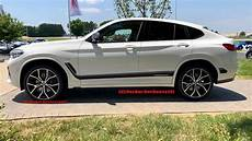 2019 bmw x4 with m performance parts motor1 photos