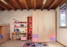libreria armadio armadio e libreria in rovere sbiancato spazio design