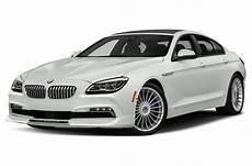 2018 Bmw Alpina B6 Gran Coupe Overview Cars