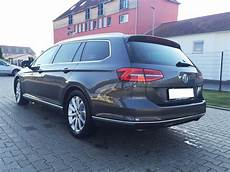 Rent Vw Passat Combi Spacious Wagon Car Rental Prague