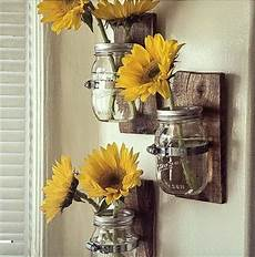 Jar Home Decor Ideas by 25 Pallets Decor Ideas That Will Boost Your Creativity