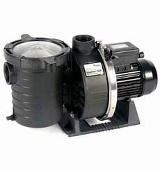 pompe de filtration tri haute performance et robustesse