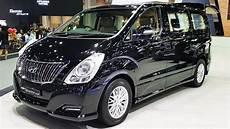 Hyundai Starex 2020 by Hyundai Grand Starex Vip ราคา 2 399 000 บาท