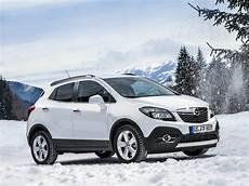 Opel Mokka De - opel mokka specs photos 2012 2013 2014 2015 2016