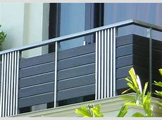 New home designs latest.: Modern homes Iron grill balcony