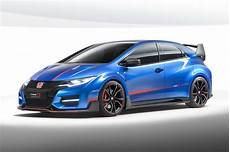 Honda Civic R - honda says new civic type r will outperform even the nsx