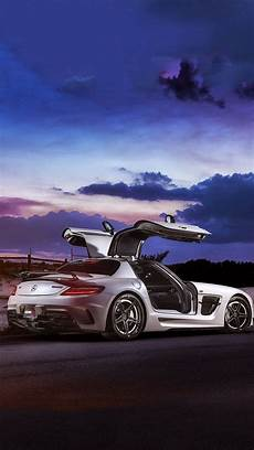 Mercedes Wallpaper Iphone 7 by Mercedes Sls Amg Coupe Black Series Iphone 7 Wallpaper