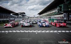 24 Heures Du Mans Les 15 233 Quipes Invit 233 Es 2016 Les