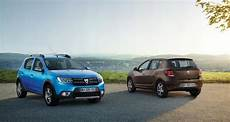 Dacia Sandero Quand On Reparle D Une Version Hybride De