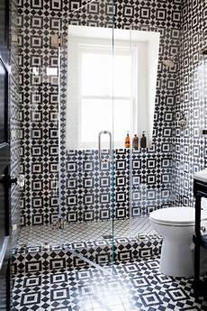 bathroom tiles black and white ideas 71 cool black and white bathroom design ideas digsdigs