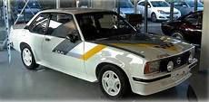 Opel Ascona B 400 Ascona B 400er Serie