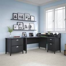 kathy ireland home office furniture kathy ireland by bush connecticut 3 piece office set in