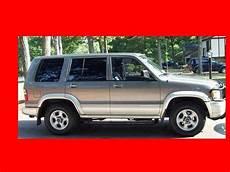 manual repair autos 2000 isuzu amigo head up display isuzu trooper rodeo amigo vehicross ux ue ua vx 1999 2000 2001 2002