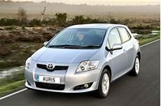 toyota auris 2007 2010 used car review car review