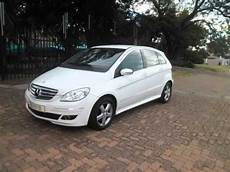 2007 Mercedes B Class 200 Cdi Autotronic Auto For